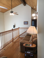 J2F Guest Ranch - Upstairs